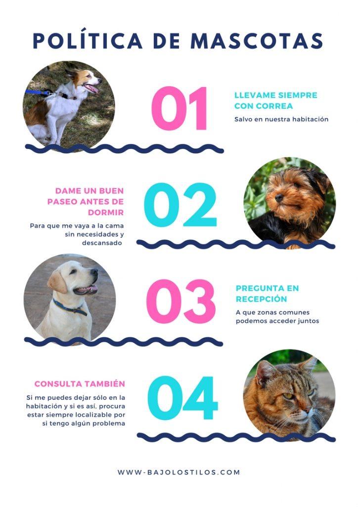 Politica de mascotas